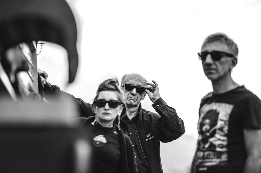 fotografo musicale torino band